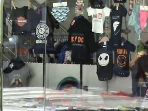 La tienda de ropa rockera y moderna para bebés, niños y ...