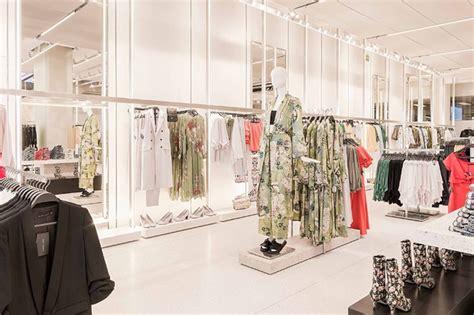 La tienda más grande de Zara ya es una realidad
