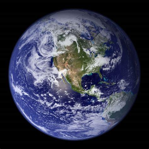 La Tierra desde el Espacio. - Taringa!