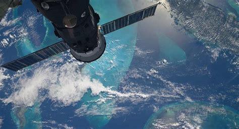 La Tierra vista desde el espacio: transmisión en vivo ...