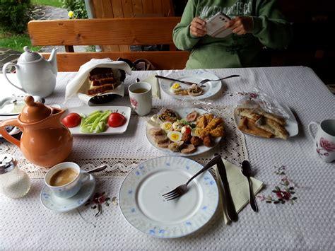 La tipica colazione rumena - Viaggi, vacanze e turismo ...