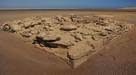 La torre de Santa Cruz de la Mar Pequeña abrió África a ...