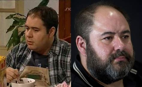 La transformación de los actores de Manos a la obra, 15 ...
