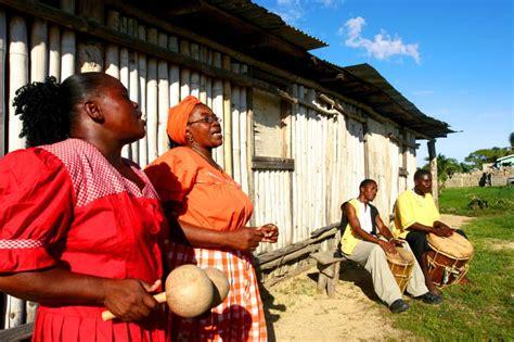 La travesía de los garífunas | Cultura | EL PAÍS
