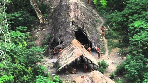 La tribu que no conoce el fuego - Taringa!