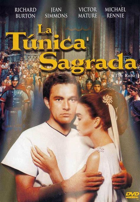 La Túnica Sagrada 1953 1080p Latino - Identi