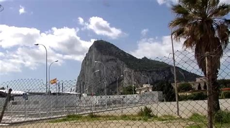 La UE asume las tesis de España sobre Gibraltar