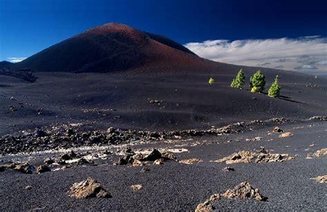 La última erupción de Tenerife fue más explosiva de lo que ...