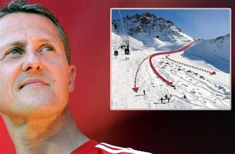 La última hora del accidente de Michael Schumacher