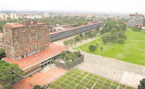 La UNAM lidera ranking de universidades latinoamericanas