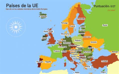 LA UNIÓN EUROPEA | JUGANDO Y APRENDIENDO