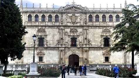 La Universidad cisneriana restaurada | Alcalá Hoy