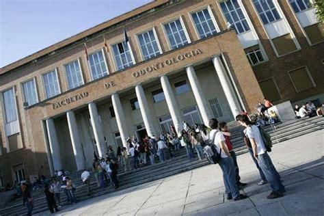 La Universidad Complutense suspende la convocatoria de ...