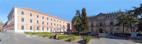 La Universidad de Alcalá de Henares confía a Vitelsa el ...