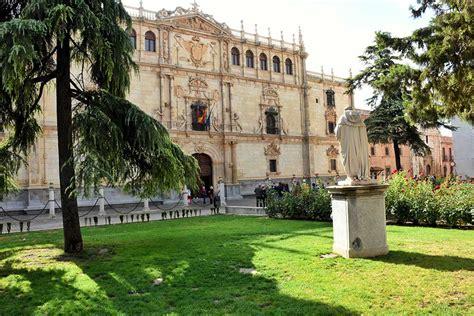 La Universidad de Alcalá vota mañana para elegir nuevo ...