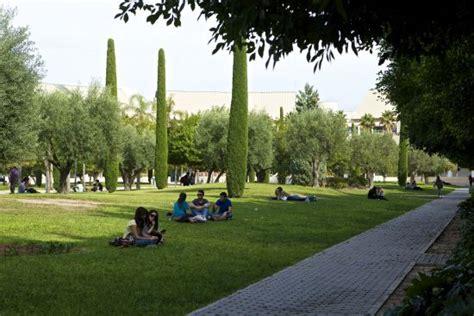 La Universidad de Alicante ofrece para el próximo curso 40 ...