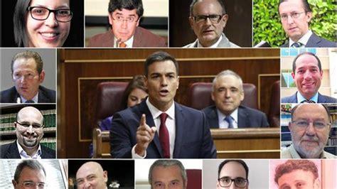 La universidad habla de la tesis de Pedro Sánchez