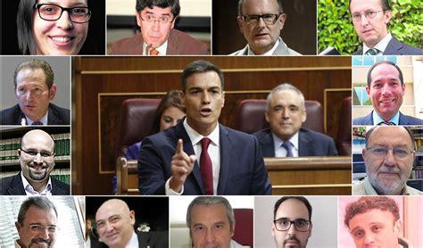La Universidad responde al plagio de Sánchez: «Daña ...