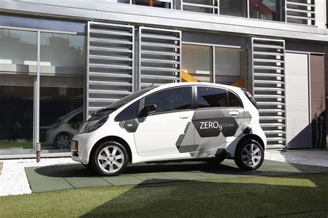 La velocidad y la vida: Coche electrico volkswagen precio