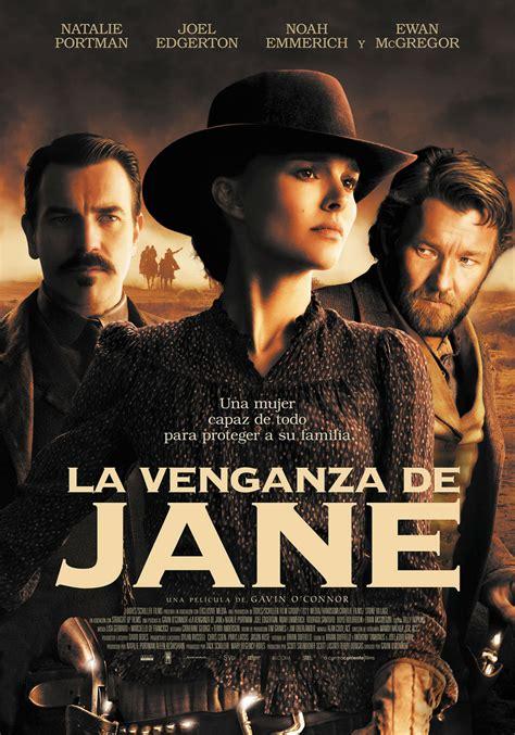 La venganza de Jane   Película 2015   SensaCine.com