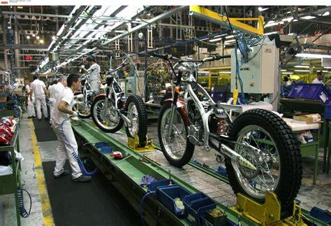 La venta de motos crece un 17% en Catalunya, hasta las 39 ...