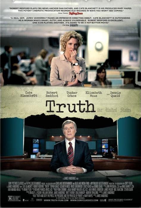 La verdad (2015) - FilmAffinity