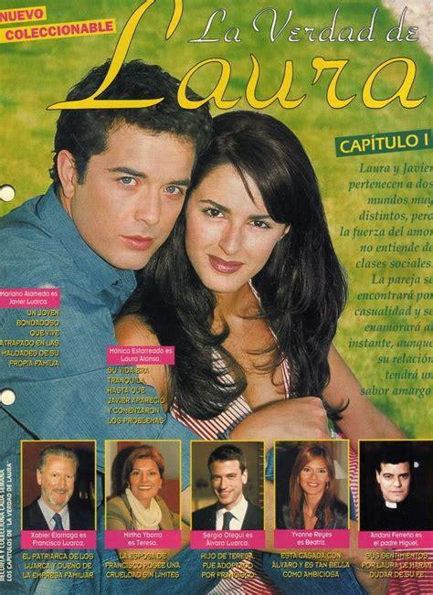 La verdad de Laura (Serie de TV) (2002) - FilmAffinity