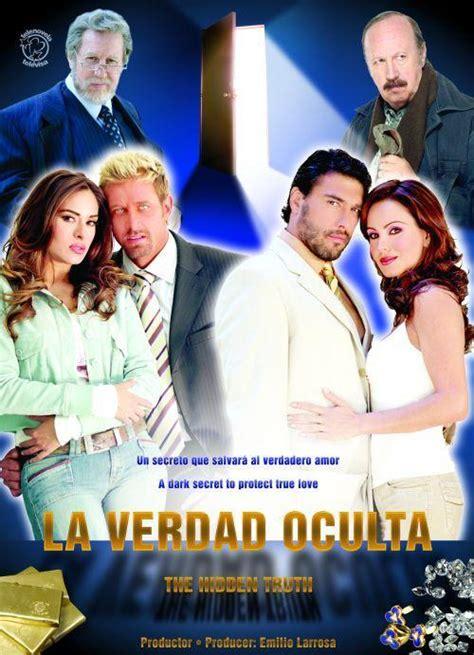 La verdad oculta  Serie de TV   2006    FilmAffinity