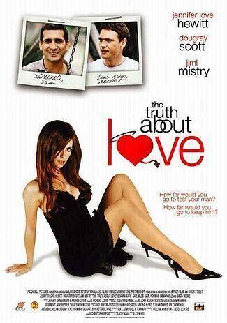 La verdad sobre el amor (2005) - FilmAffinity
