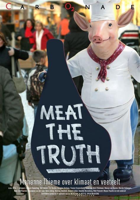 La verdad sobre la carne (2008) - FilmAffinity