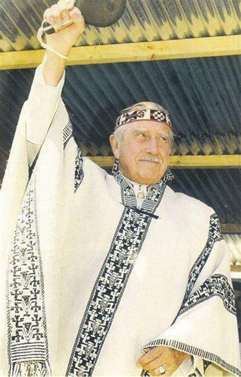 La verdad sobre los Mapuches y el genocidio aborigen ...