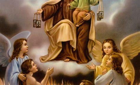 ¡La verdadera historia de la Virgen del Carmen! | Perú ...