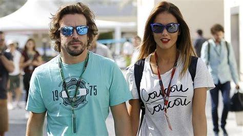 La verdadera razón de la ruptura entre Fernando Alonso y ...
