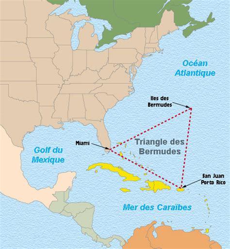 La vérité sur le triangle des bermudes! ~ Général Kulture!