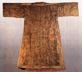 La vestimenta de Cristo (1) – La túnica sagrada de ...