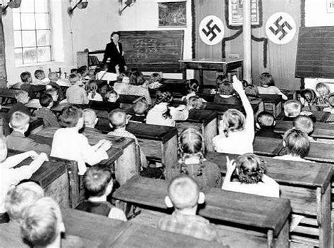 La vida cotidiana en la Alemania nazi (II)