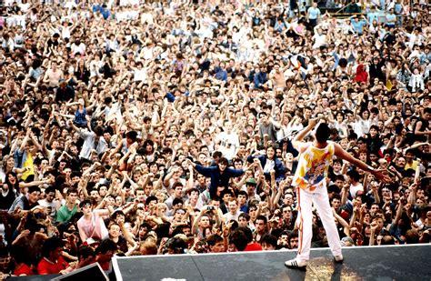 La vida de Freddie Mercury – Illuminatis