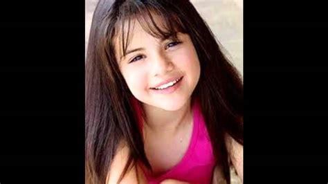 La Vida de Selena Gomez - YouTube