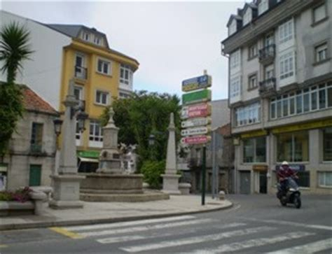la vida en Galicia: marzo 2012