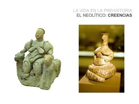 LA VIDA EN LA PREHISTORIA NEOLITICO - ppt video online ...