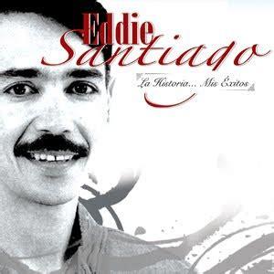 La vida en sonidos: MIA   EDDIE SANTIAGO