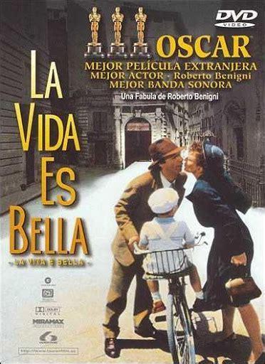 La vida es bella  1997  Castellano y Online   DESCARGA ...
