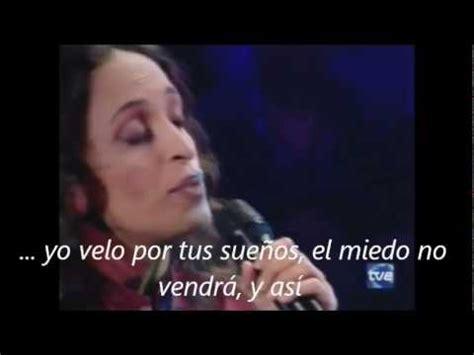 LA VIDA ES BELLA   NOA Y MIGUEL BOSE   SUBTITULADO ESPAÑOL ...