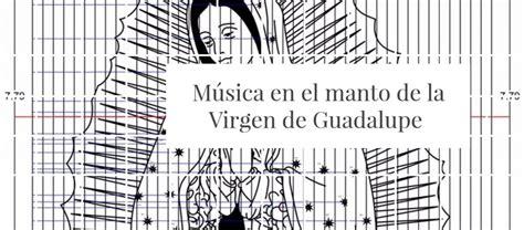 la virgen de guadalupe cancion homenaje dia de la cancion ...
