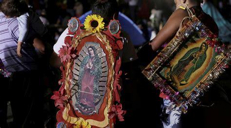 la virgen de guadalupe cancion homenaje dia de la pueblo ...