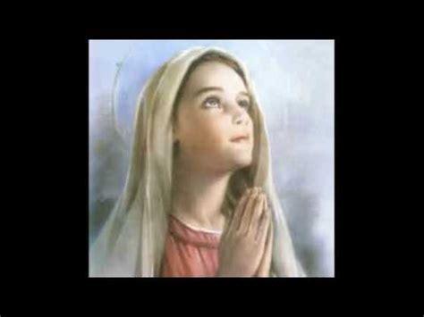 LA VIRGEN MARIA MADRE DE DIOS Y MADRE NUESTRA   YouTube