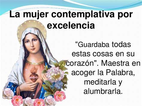 La Virgen María Por Excelencia   Cryptorich