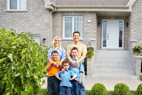 La vivienda tipo para familias numerosas en las ...