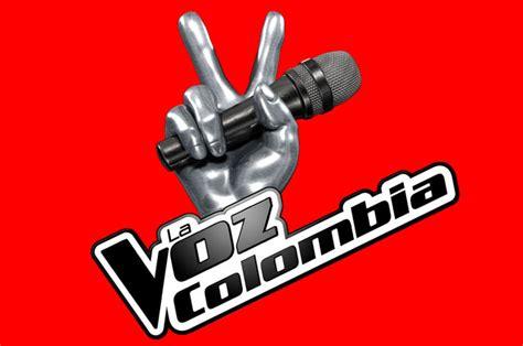 La Voz Colombia   mundonets