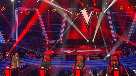 'La Voz' comienza en Antena 3 los días 7 y 8 de enero ...